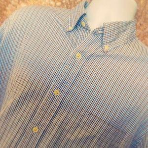 J.Crew Button Down Collar Shirt